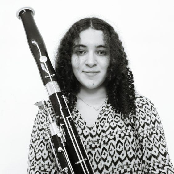 Joana Barbosa De Rocha, basson